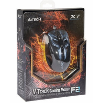 Mouse A4tech X7-f2 (gaming)