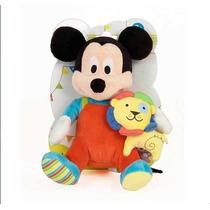Mickey / Pooh Disney Cunero Musical Originales - Alparamis
