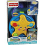 Fisher Price Ocean Wonders Projector Soother Bunny Toys