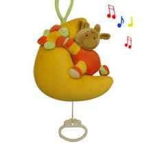 Muñeco Peluche Musical De Tira Love Mejor Regalo P/el Bebé