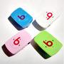 Reproductor Mp3 Nano Beats Clip Radio Fm Micro Sd Auricular