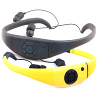 Mp3 Sumergible 4gb Sonido 3d Para Agua Waterproof Player