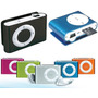 Mp3 Tipo Clip Mini Shuffle Excelente Calidad En Caja !!!!!!!