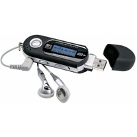 Mp3 Mix Com Memoria 8 Gb Sd Pendrive Graba Voz Reproductor