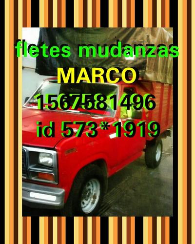 Mudanzas Economicas, Fletes Economicos 1567581496