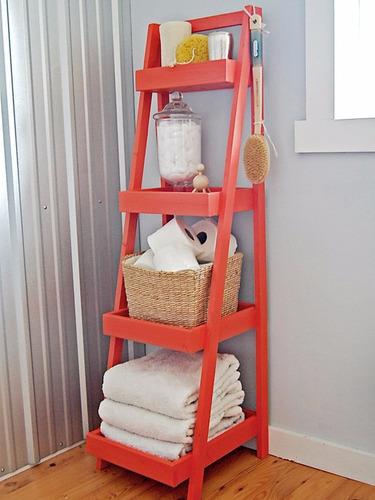 Tipo De Botiquin Para Baño:Mueble De Baño, Organizador Deco Toilette, Botiquin Mdf – $ 990,00