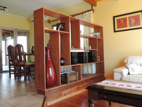 Living ambiente de dormitorio cabezal pop composici n 22 for Como dividir un ambiente