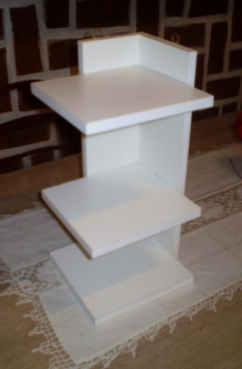 Organizador Armario Baño:Mueble Para Baño De Madera, Organizador De Baño Esquinero – $ 250,00