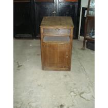 Mostrador almacen de campo antiguo muebles antiguos for Muebles antiguos argentina
