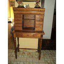 Bureau secreter muebles antiguos mercadolibre argentina for Muebles antiguos argentina
