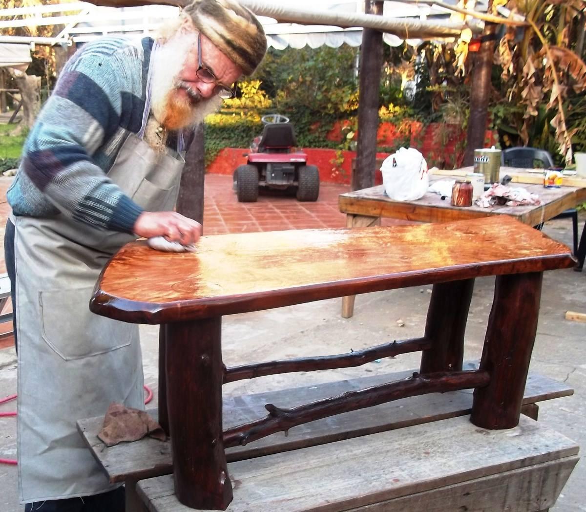 Una carcajada de blog el baile gracioso - Muebles artesanales de madera ...