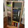 Mueble Porta Cd Y Películas