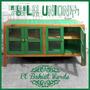 Mueble Bahiut Rustico Madera Reciclada Cedro Y Pino Brazil