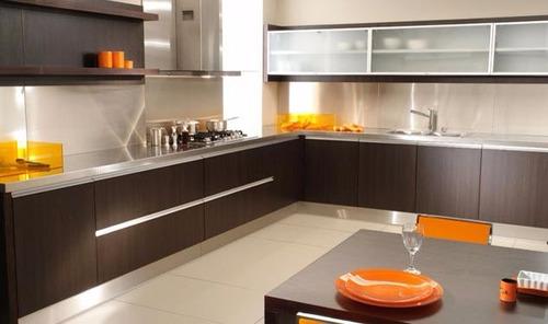 Muebles De Cocina A Medidabajo Mesada Y Alacenamuebles Ts  Morón