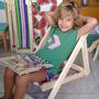 Reposeras Para Niños. El Mejor Precio Super Oferta !