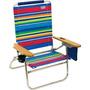 Silla Sillon Reposera Cama Solar Playa Rio Importada Colores