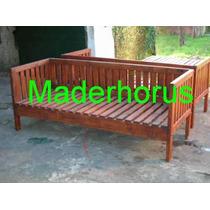 Sillones Maderhorus Camastros Jardin Madera