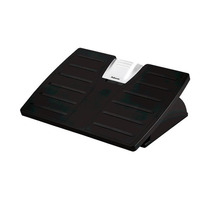 Reposa Pies Ajustable Fellowes Office Suites Con Microban