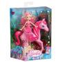 Barbie Mariposa-original Mattel Deusa En Caja- Muñeca Barbie