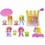 Pinypon Princesas D Cuentos C Mascota Pin&pon Giro Didáctico