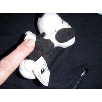 Muñeco Snoopy Colección Mc Donals Camarero