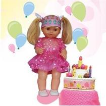 Maricela Cumpleaños Con Luz Y Sonido