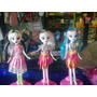 Oferta Dia Del Niño Muñeca De Monster High Varios Modelos