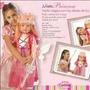 Muñeca Julieta Princesa Habla Con Luz Varita Env Int