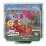 Lalaloopsy Mini Peanut Big Top Tricycle Nuevas Original Tv.
