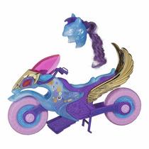 Muñecas My Little Pony Equestria Girls Motocross !!!