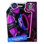 De Muñecas Monster High Portable Karaoke Original. Niñas
