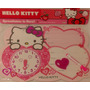 Hello Kitty Pizarra Magica Bifaz