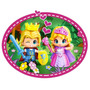 Set Pinypon - Principe Y Princesa