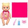 Baby Alive Lista Para Dormir Muñeca Con Accesorios