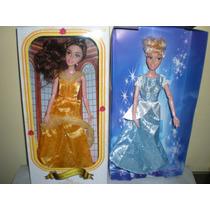 Princesas En Caja