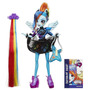 My Little Pony Equestria Girls Rainbow Dash Twilight Hasbro