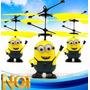 Minions Volador Sin Control Remoto
