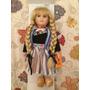 Muñecas De Porcelana Importada Holland Doll