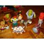Shrek Coleccion Mc Donalds Mega Lote