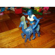 Lote Avatar Coleccion Mc Donalds