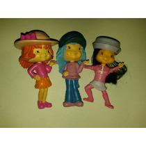 Muñecas Frutillitas De Mcdonalds