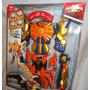 Power Rangers Samurai Megazord Original Bandai