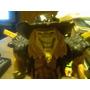 Muñeco Espantajo Espantapajaro Batman Dark Knight Serie Dc