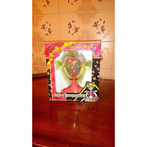 Sailor Moon Bandai 1ra Edicion Caliz Rainbow Moon Chalice