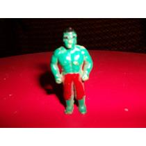 Muñequito Jack Increible Hulk