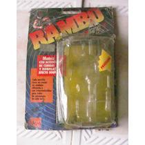 Jocsa Rambo Fx Blister Vacio General Warhawk