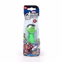 Hopping Headz The Avengers Hulk, Hazlo Saltar! Original