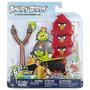 Angry Birds Splat Strike Gomera Y Aves Juguetería El Pehuén