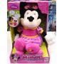 Minnie Pluto Donald Cantan Y Bailan Originales Interactivos