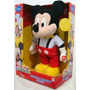 Mickey Mouse Interactivo Canta Y Baila Original Imc De La Tv